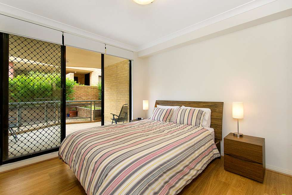 Third view of Homely unit listing, 17/14-16 Campbell Street, Northmead NSW 2152