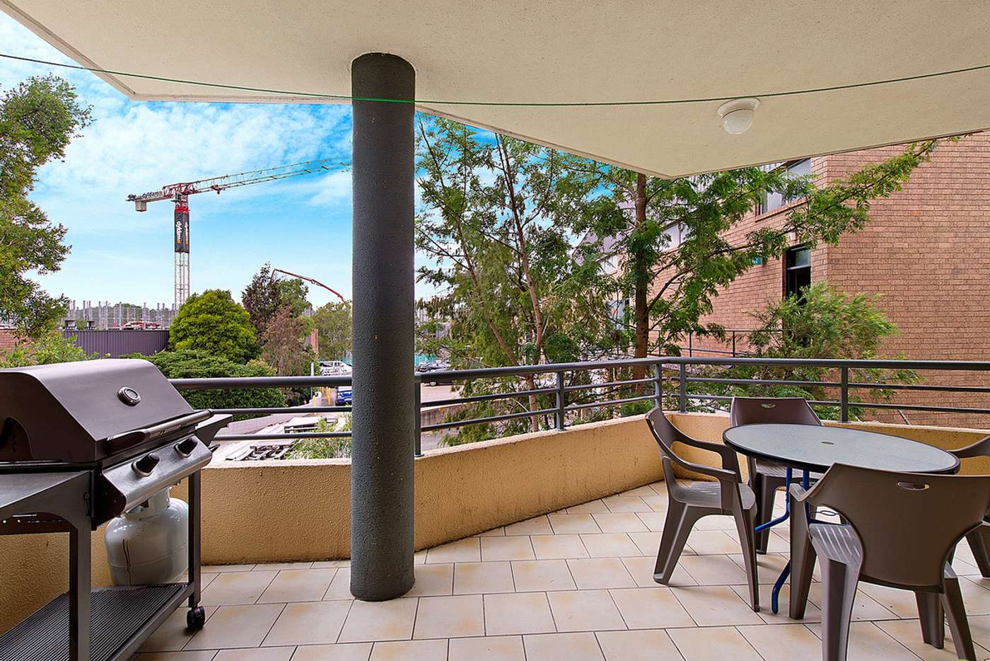 Sixth view of Homely unit listing, 17/14-16 Campbell Street, Northmead NSW 2152