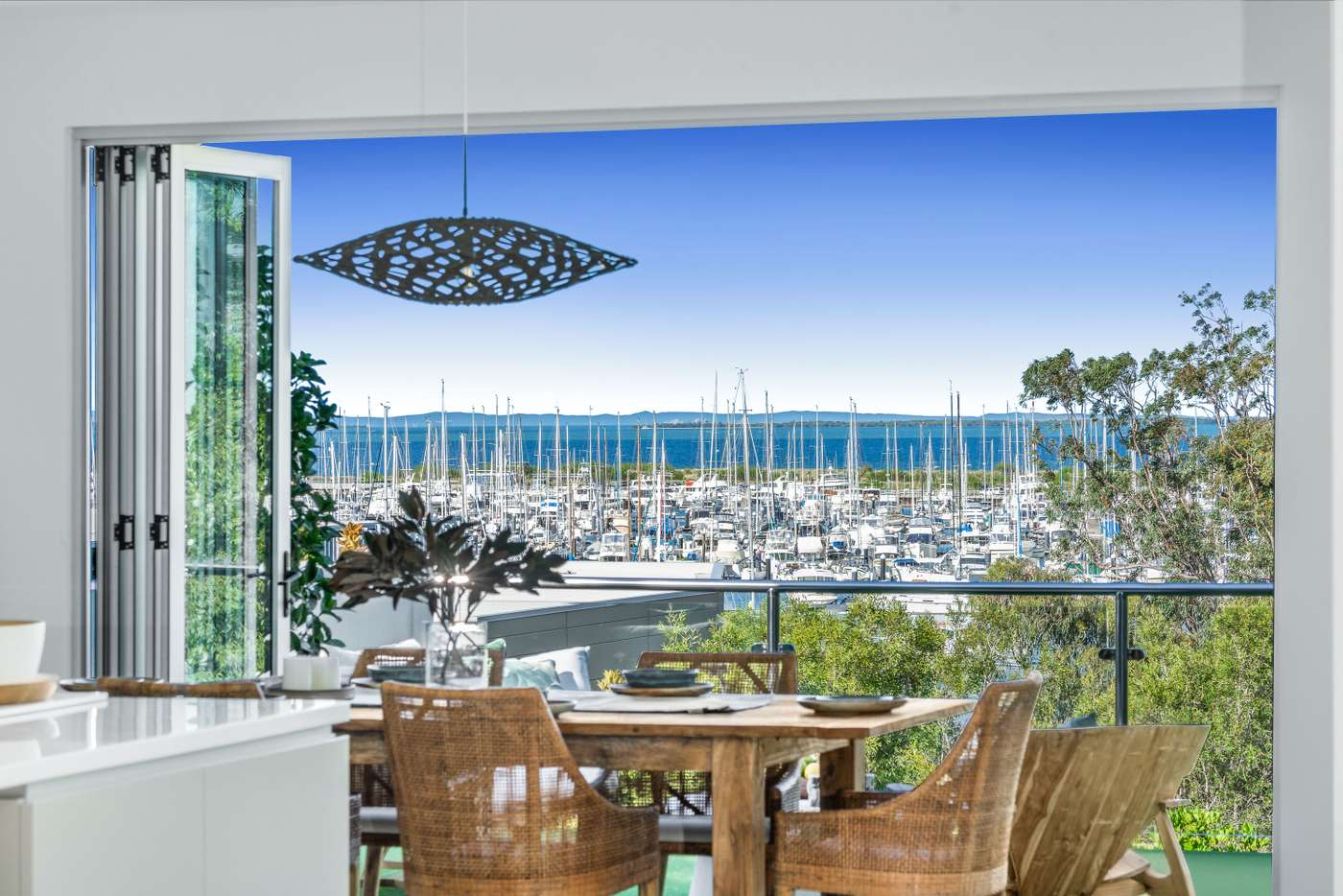 Main view of Homely house listing, 575 Royal Esplanade, Manly QLD 4179