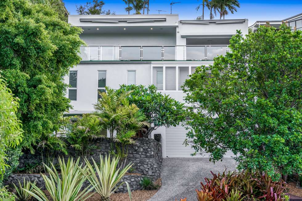 Second view of Homely house listing, 575 Royal Esplanade, Manly QLD 4179