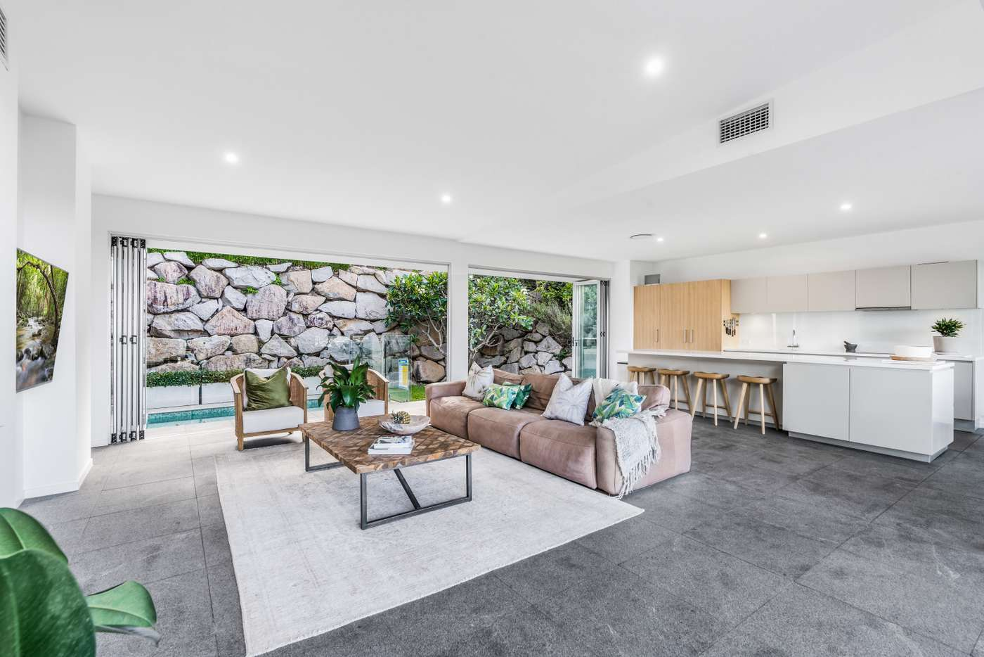 Fifth view of Homely house listing, 575 Royal Esplanade, Manly QLD 4179