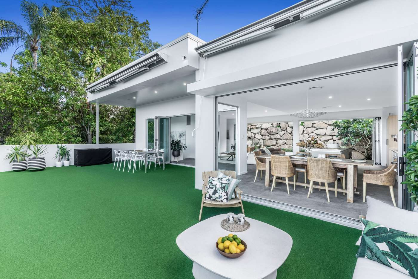 Sixth view of Homely house listing, 575 Royal Esplanade, Manly QLD 4179