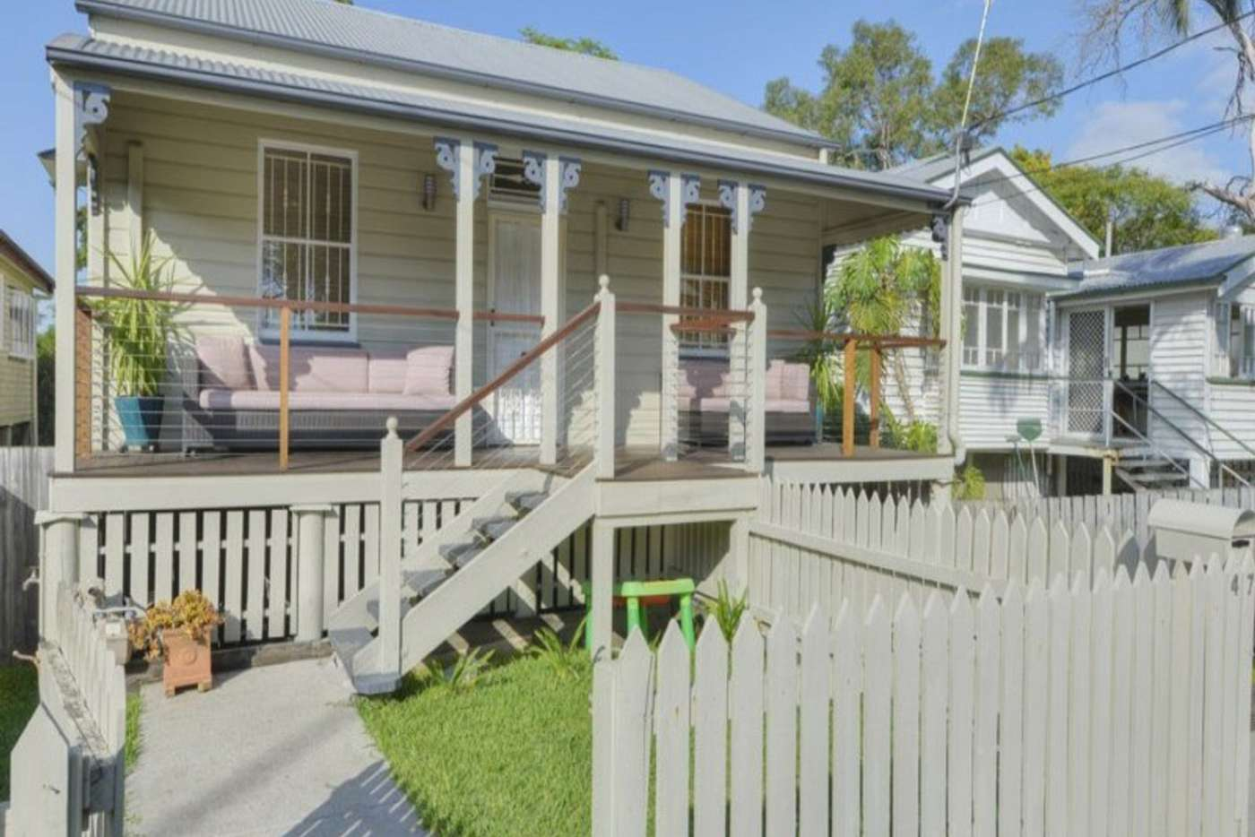 Main view of Homely house listing, 47 Lockhart Street, Woolloongabba QLD 4102