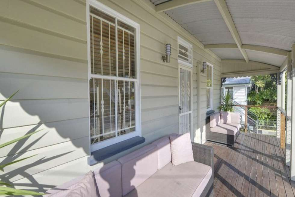 Second view of Homely house listing, 47 Lockhart Street, Woolloongabba QLD 4102