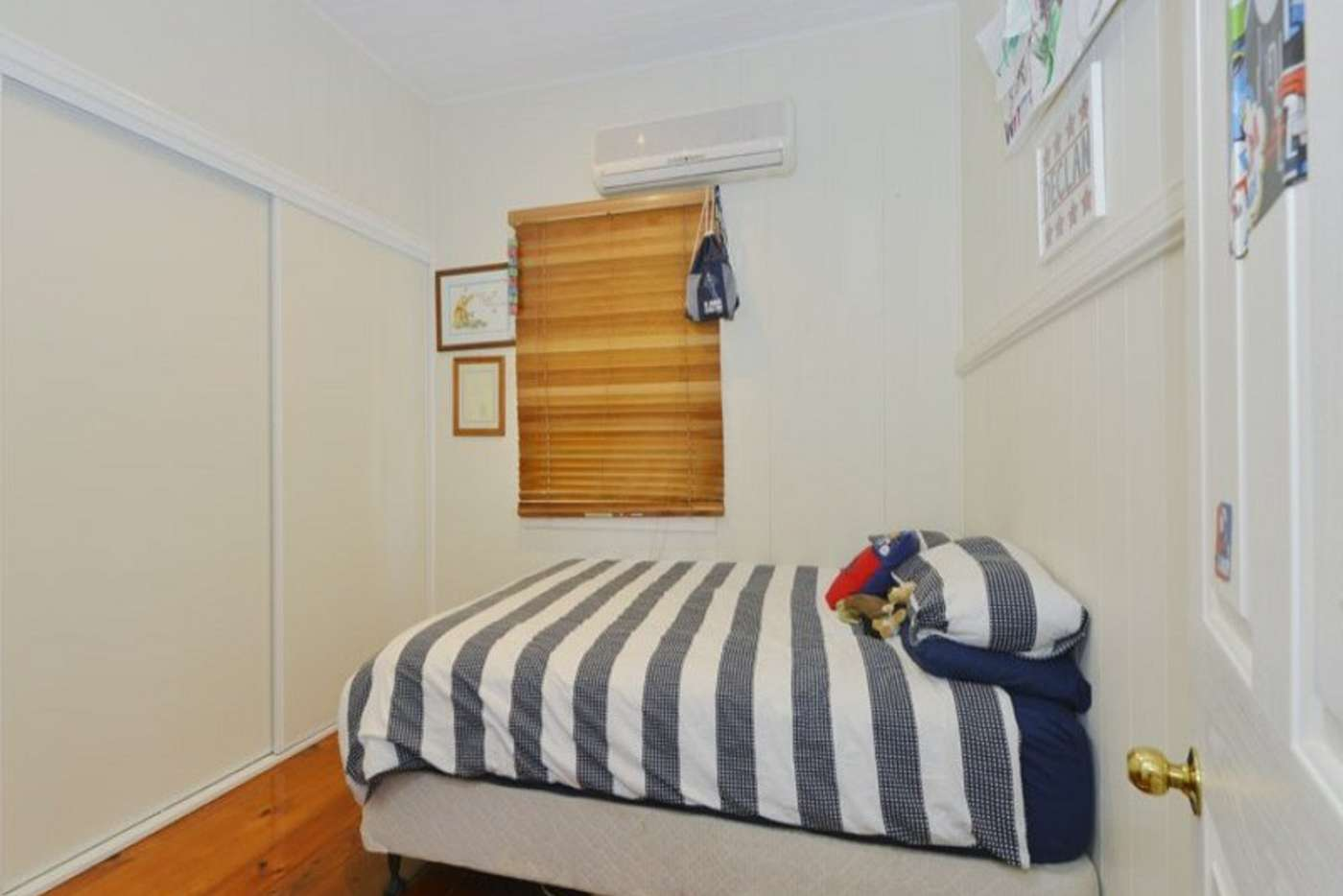 Sixth view of Homely house listing, 47 Lockhart Street, Woolloongabba QLD 4102