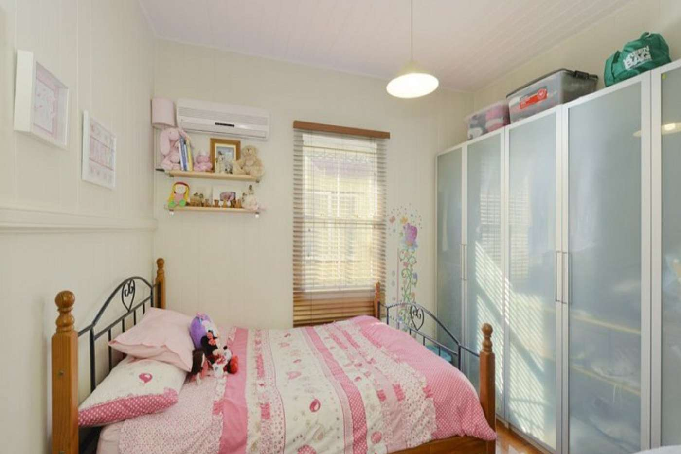 Seventh view of Homely house listing, 47 Lockhart Street, Woolloongabba QLD 4102