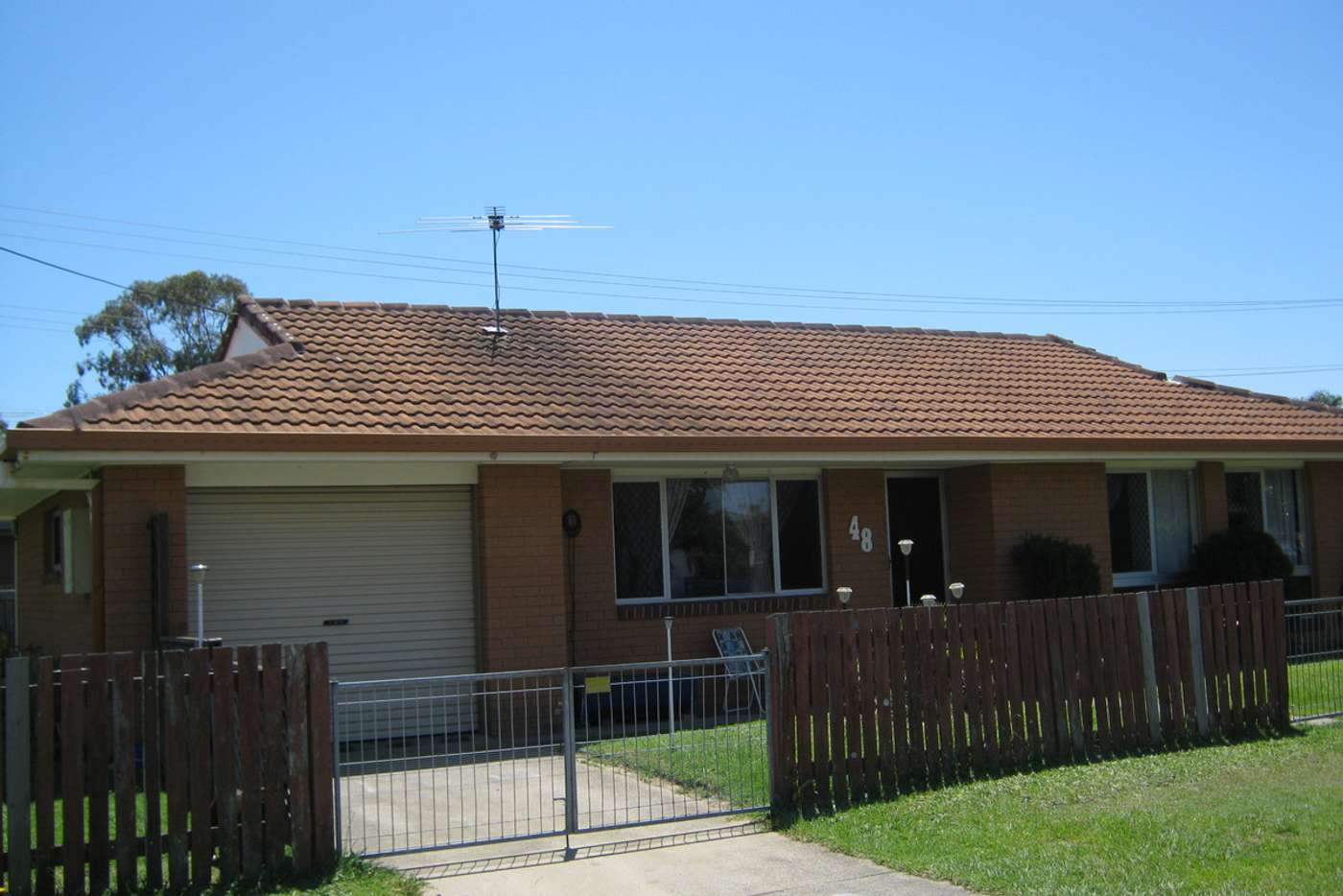 Main view of Homely house listing, 48 Bianco Street, Kippa-ring QLD 4021