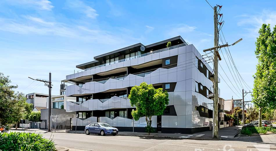 102/286 Rouse Street, Port Melbourne VIC 3207
