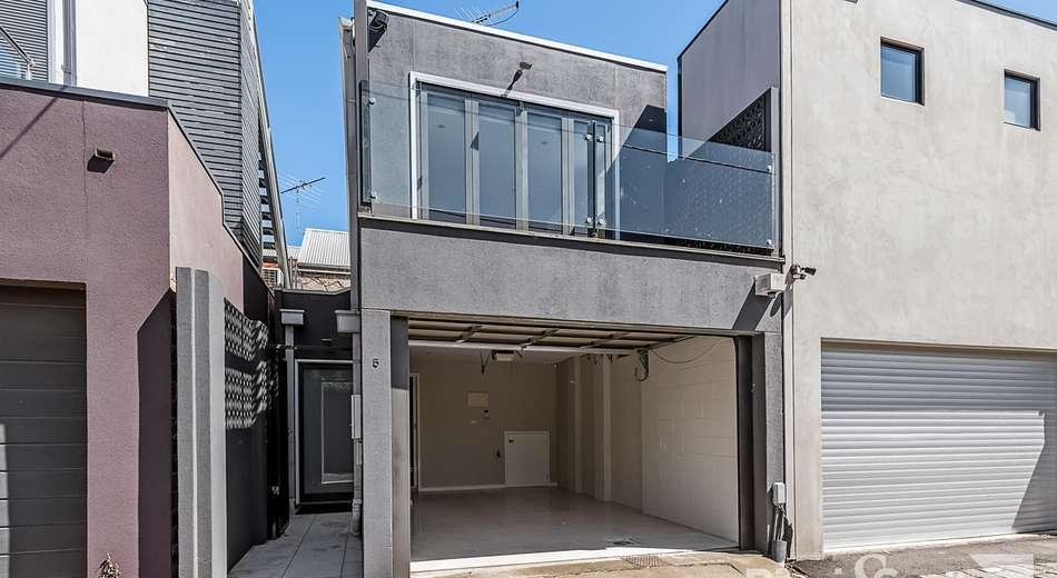5 Princes Place, Port Melbourne VIC 3207
