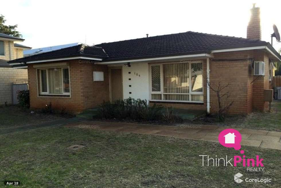 Second view of Homely house listing, 103 Wright Street, Kewdale WA 6105