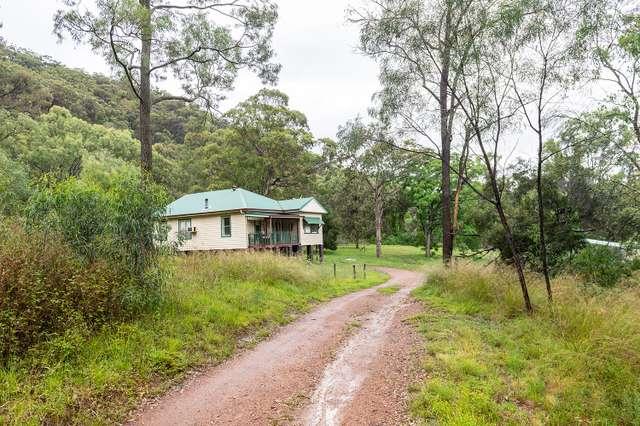 3320 Wybong Road, Wybong NSW 2333