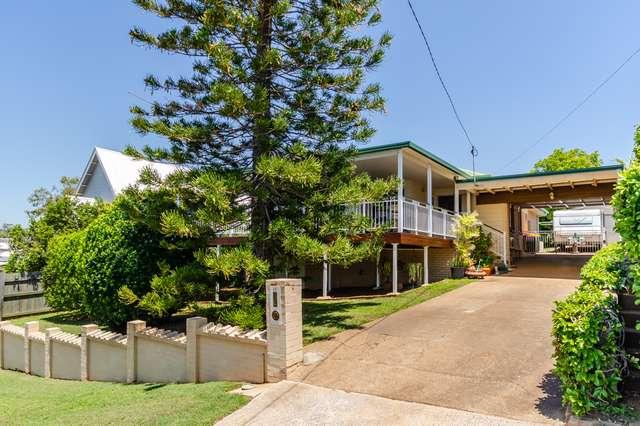 11 Williamson Street, West Gladstone QLD 4680
