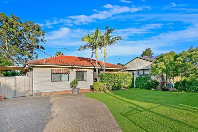 98 Maple Road, North St Marys NSW 2760