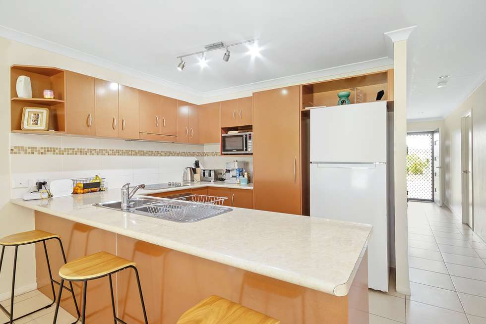 Second view of Homely house listing, 12 Markowitz Place, Kirkwood QLD 4680