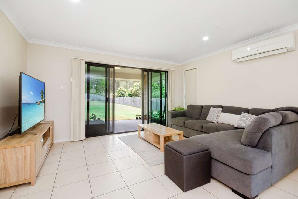 Third view of Homely house listing, 12 Markowitz Place, Kirkwood QLD 4680
