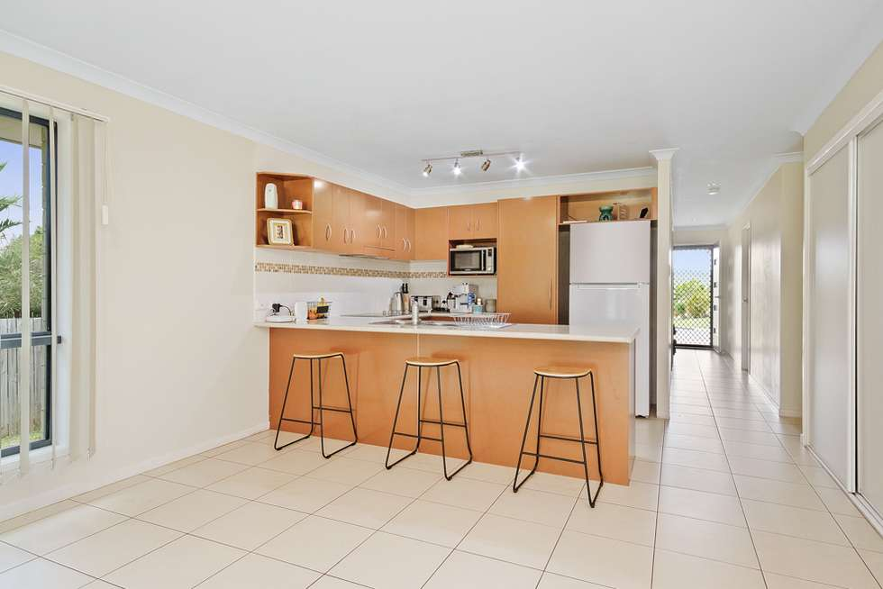 Fourth view of Homely house listing, 12 Markowitz Place, Kirkwood QLD 4680