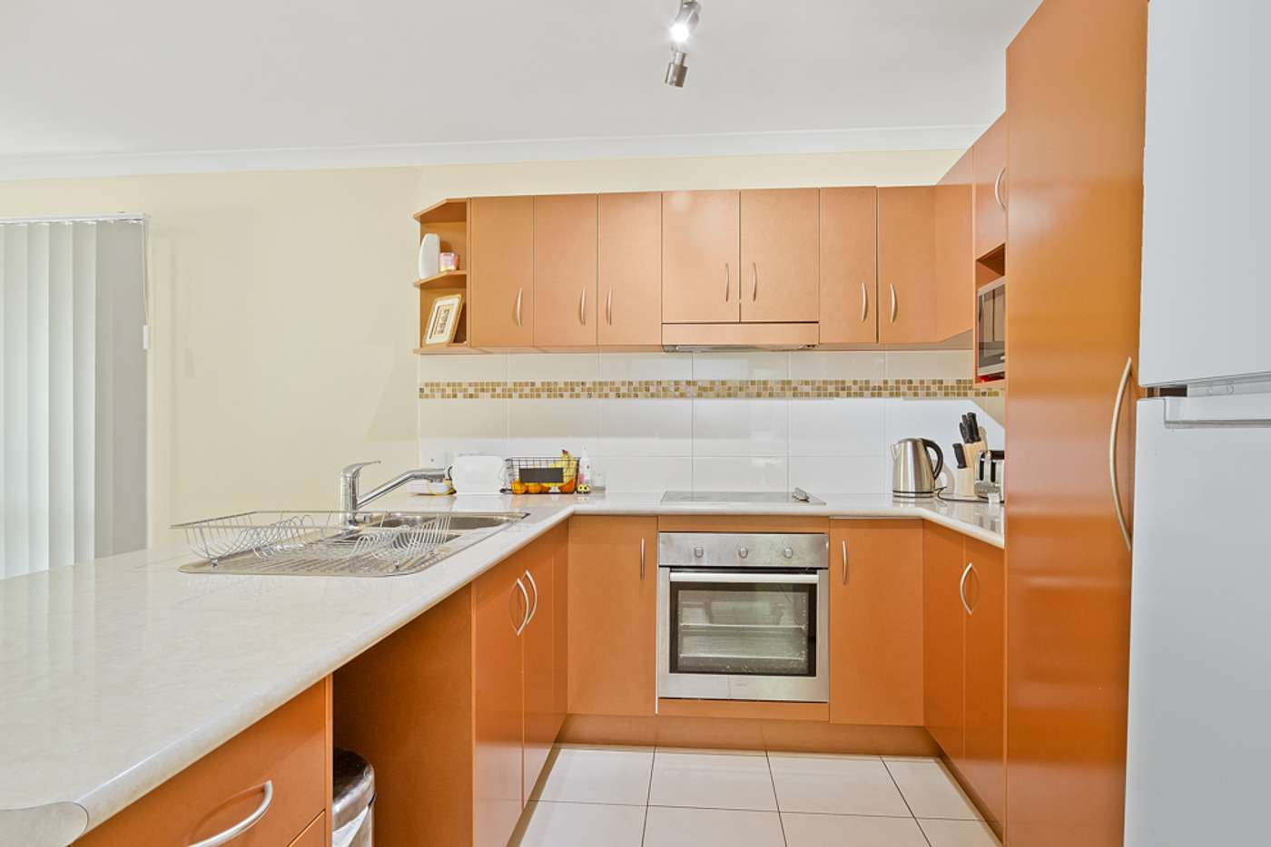Fifth view of Homely house listing, 12 Markowitz Place, Kirkwood QLD 4680
