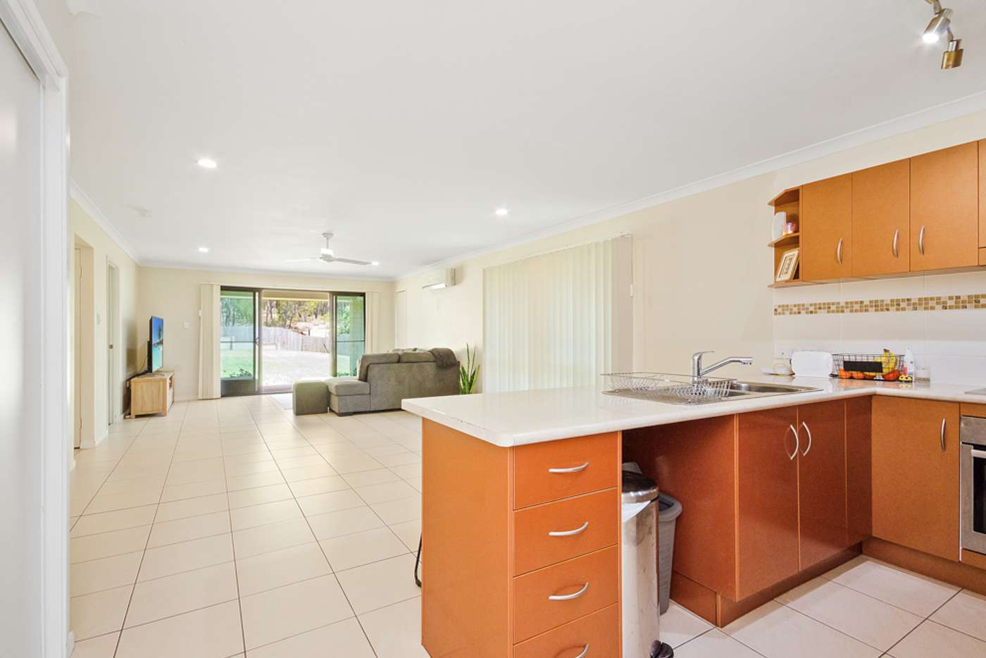 Sixth view of Homely house listing, 12 Markowitz Place, Kirkwood QLD 4680