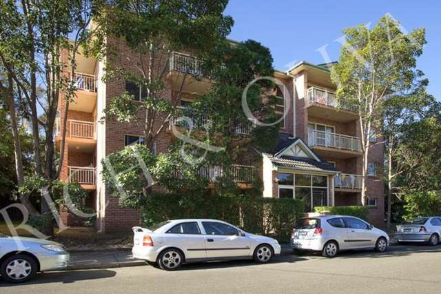 5/22 George Street, Mortdale NSW 2223