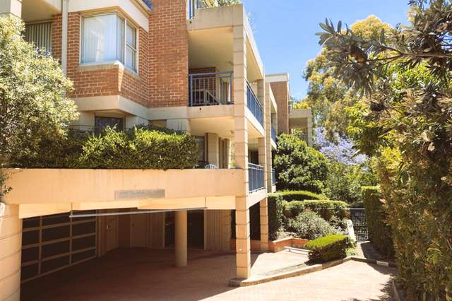 11/28 Northcote Street, Naremburn NSW 2065
