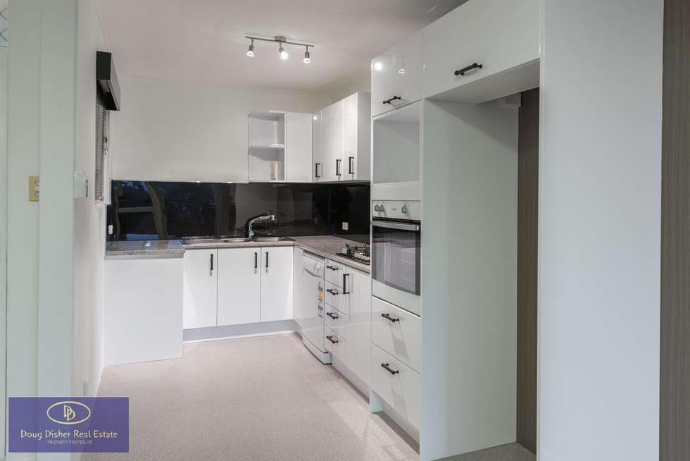 Second view of Homely unit listing, 6/5 Sir Fred Schonell Drive, St Lucia QLD 4067