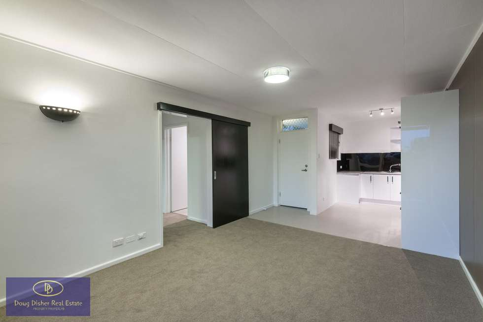 Third view of Homely unit listing, 6/5 Sir Fred Schonell Drive, St Lucia QLD 4067