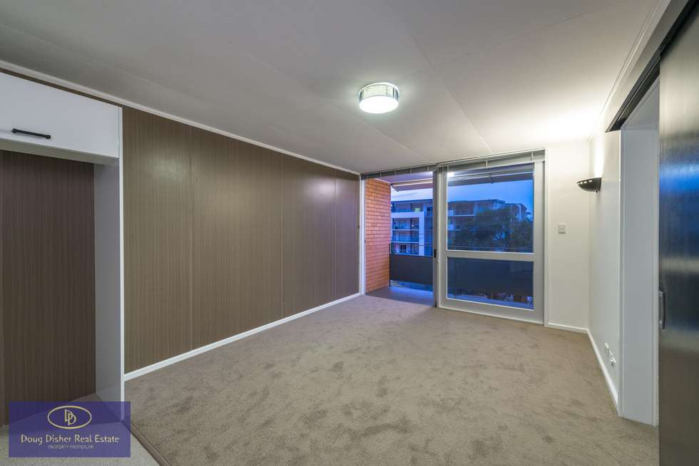 Fourth view of Homely unit listing, 6/5 Sir Fred Schonell Drive, St Lucia QLD 4067