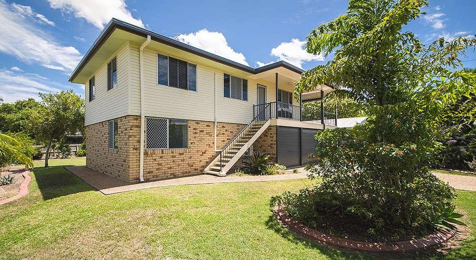 13 Ruff Street, Norman Gardens QLD 4701