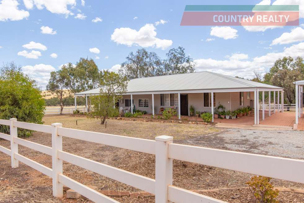 Second view of Homely house listing, 99 Range Road, Toodyay WA 6566