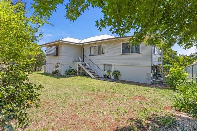 27 O'Quinn Street, Harristown QLD 4350