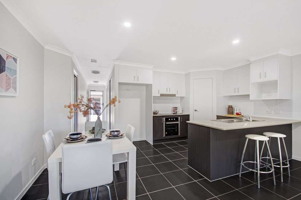 Second view of Homely unit listing, 2/8 Glenvale Road, Harristown QLD 4350