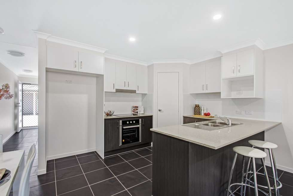 Third view of Homely unit listing, 2/8 Glenvale Road, Harristown QLD 4350