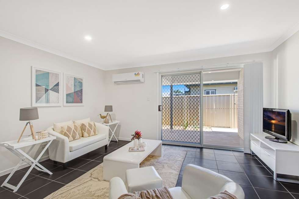 Fourth view of Homely unit listing, 2/8 Glenvale Road, Harristown QLD 4350