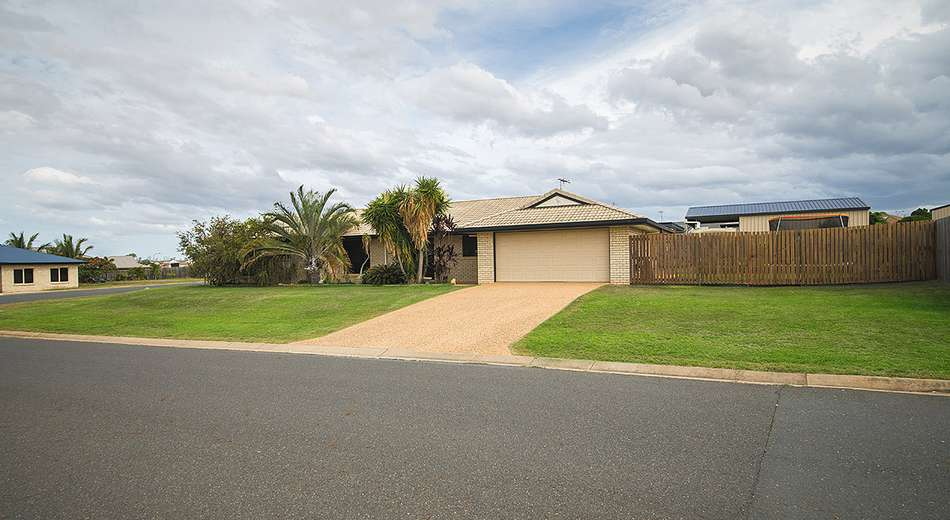 48 Buxton Drive, Gracemere QLD 4702