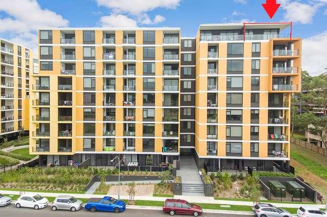 818/21-37 Waitara Avenue, Waitara NSW 2077