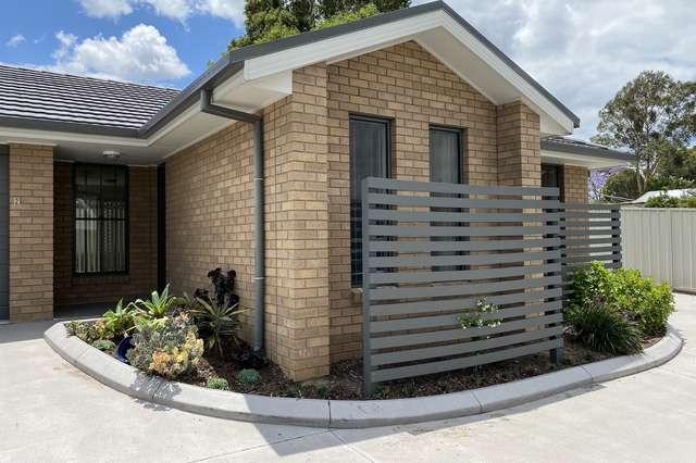 2/26 Mills Crescent, Cessnock NSW 2325