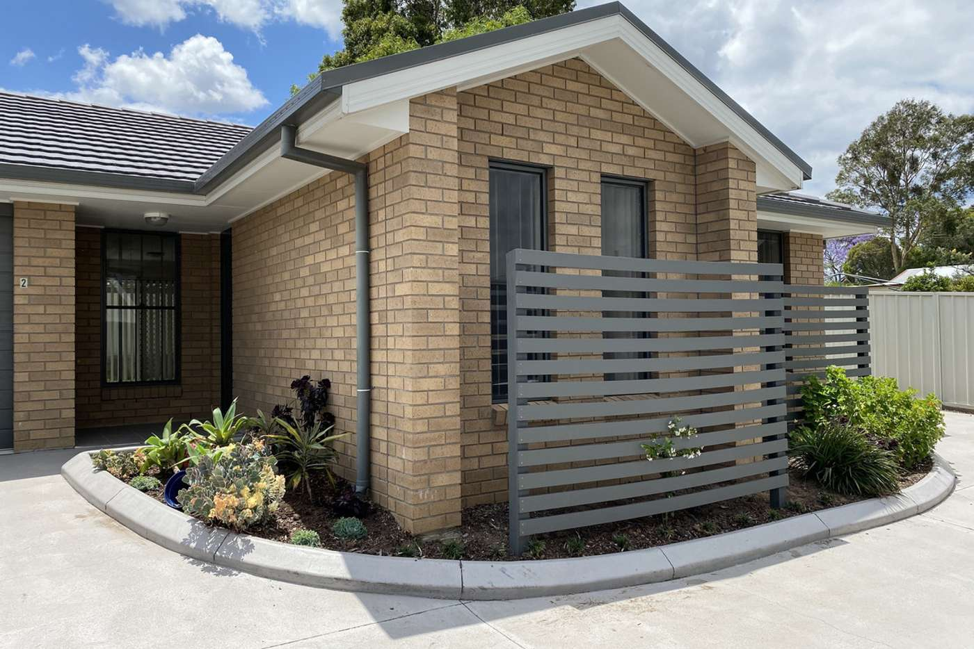 Main view of Homely unit listing, 2/26 Mills Crescent, Cessnock NSW 2325