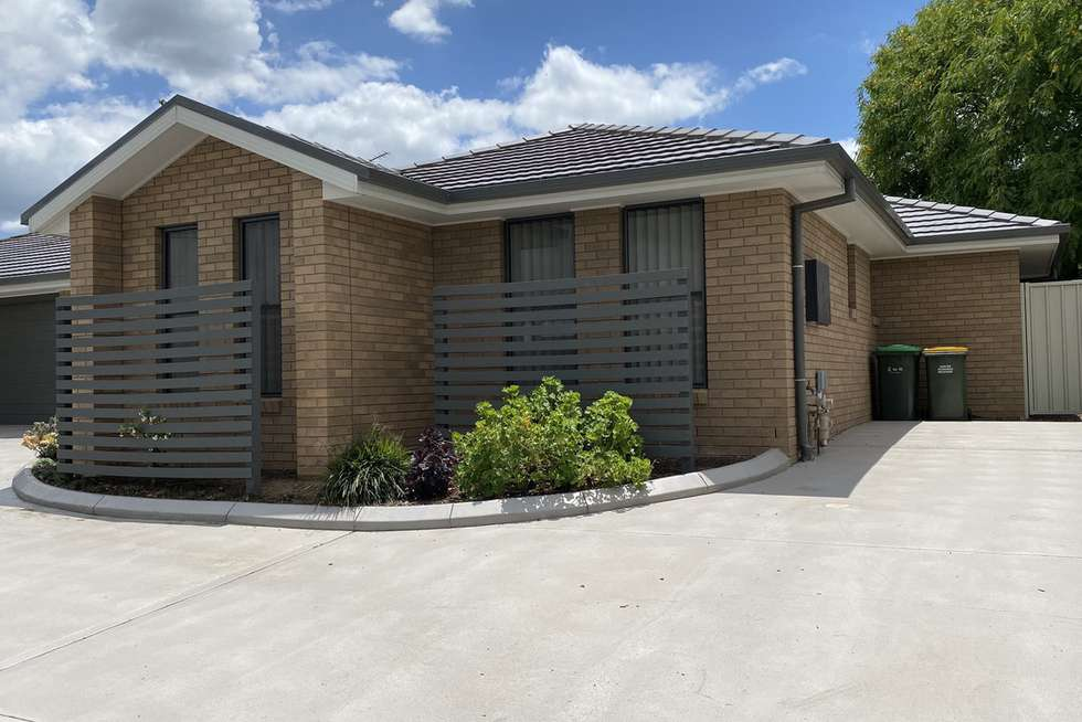 Second view of Homely unit listing, 2/26 Mills Crescent, Cessnock NSW 2325