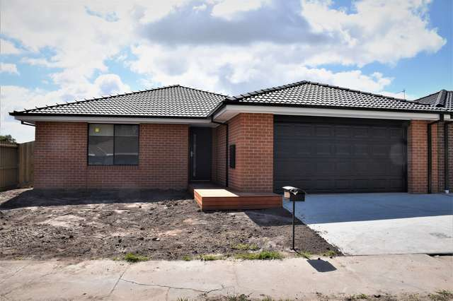 Lot 22 Florence Avenue, Moe VIC 3825