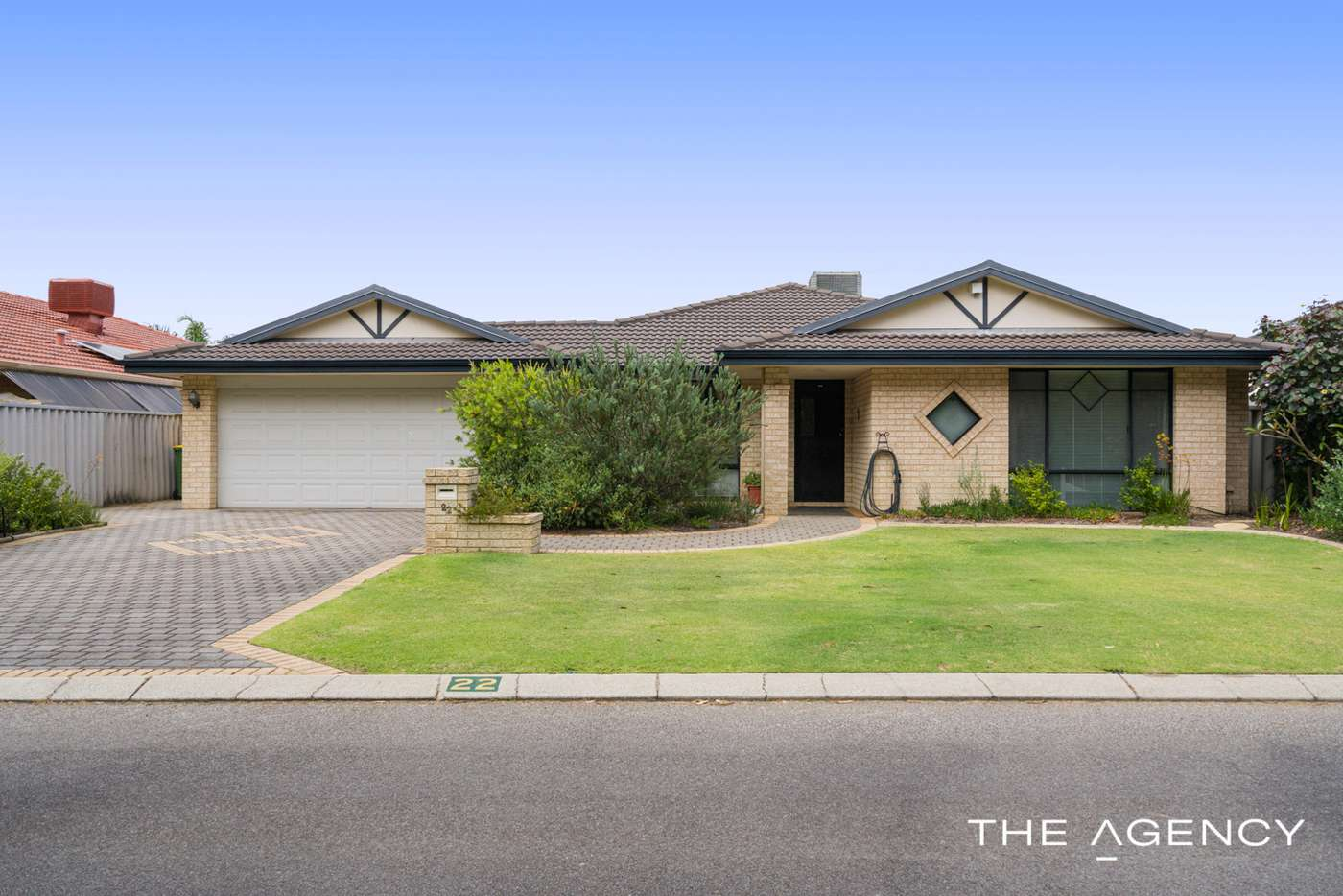 Main view of Homely house listing, 22 Hawkesbury Retreat, Atwell WA 6164