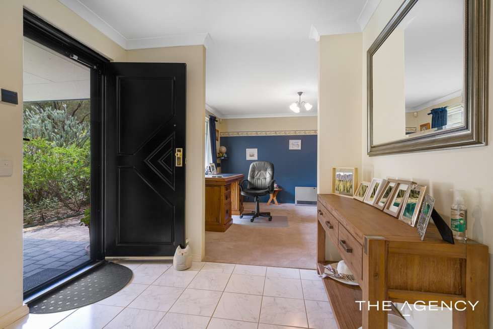 Second view of Homely house listing, 22 Hawkesbury Retreat, Atwell WA 6164