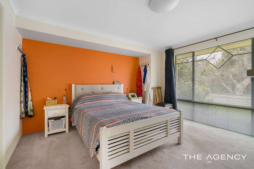 Third view of Homely house listing, 22 Hawkesbury Retreat, Atwell WA 6164