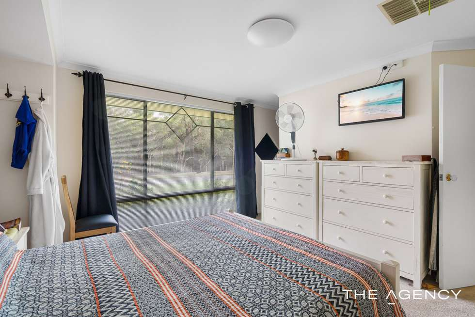 Fourth view of Homely house listing, 22 Hawkesbury Retreat, Atwell WA 6164