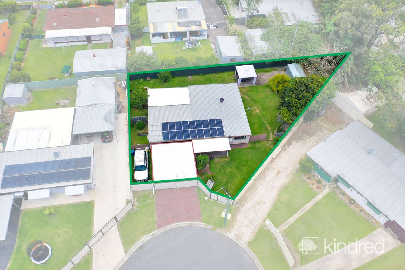 Main view of Homely house listing, 14 Samaya Street, Burpengary QLD 4505