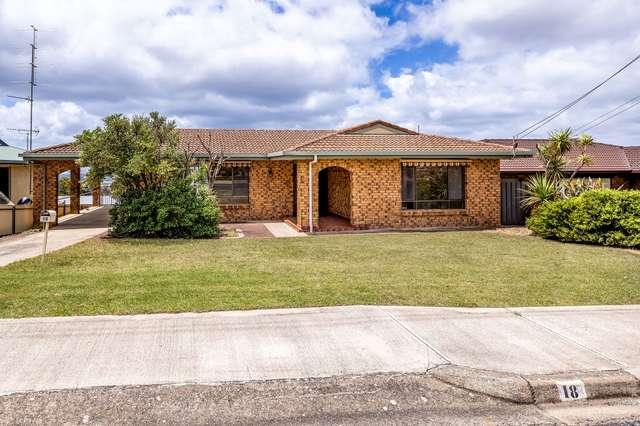 18 Hilltop Drive, Port Lincoln SA 5606