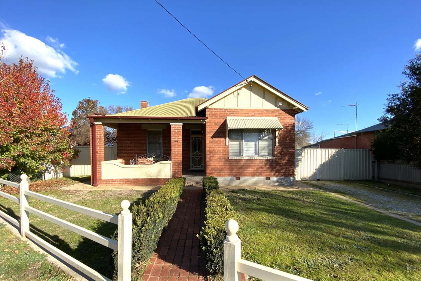 Main view of Homely house listing, 42 Meurant Avenue, Wagga Wagga NSW 2650