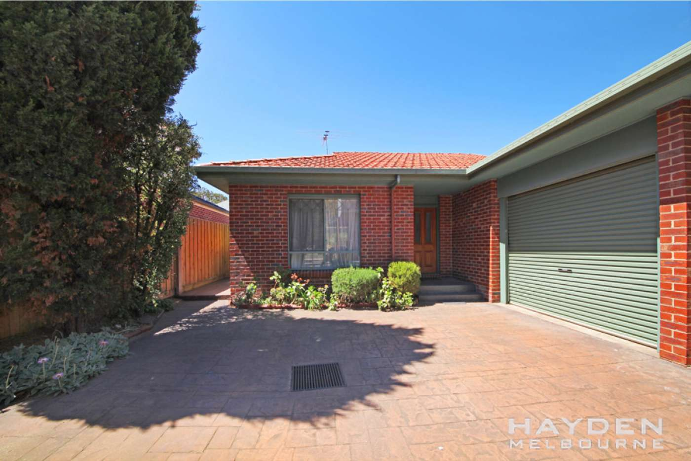 Main view of Homely unit listing, 2/36 James Street, Glen Huntly VIC 3163