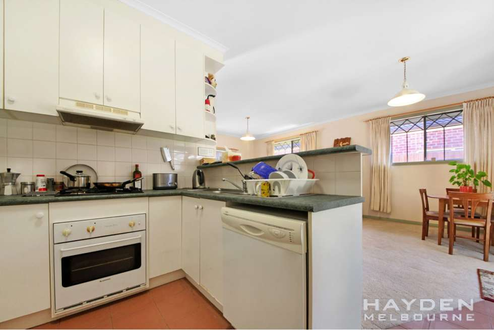 Third view of Homely unit listing, 2/36 James Street, Glen Huntly VIC 3163