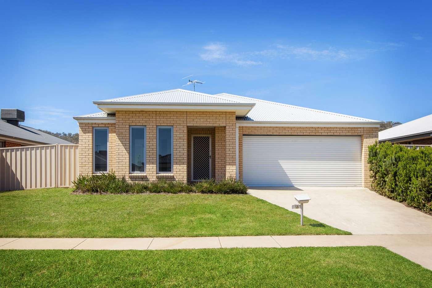 Main view of Homely house listing, 13 Mackey Street, Wodonga VIC 3690