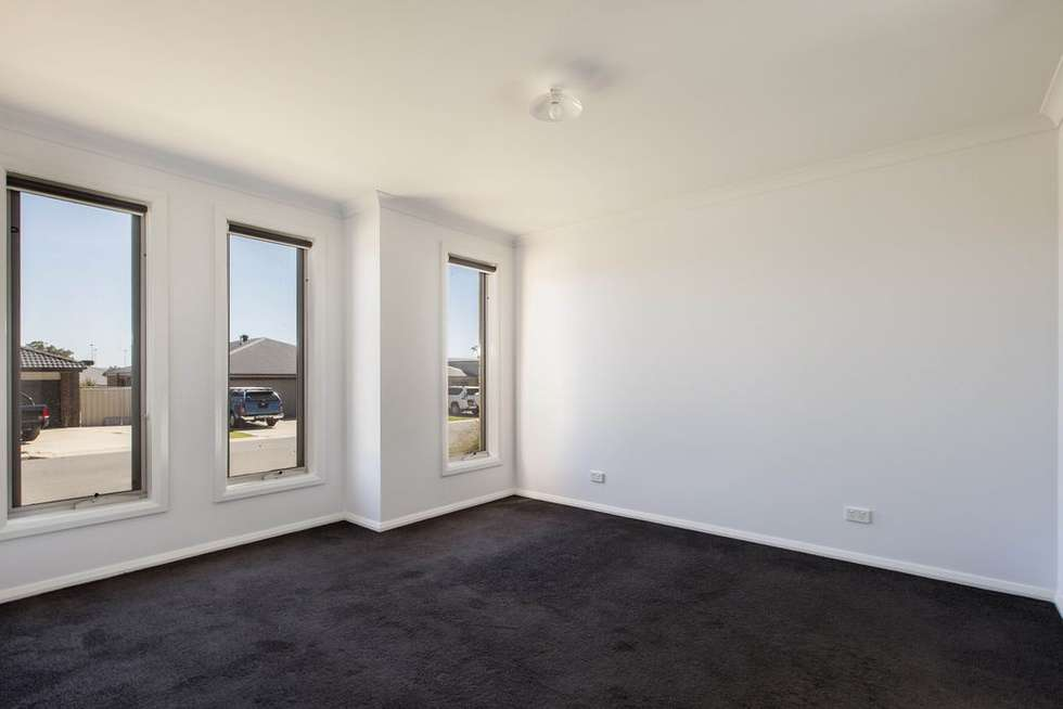 Second view of Homely house listing, 13 Mackey Street, Wodonga VIC 3690